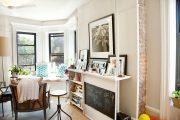 Фото 17 Подоконник-диван: 80 комфортных идей, которые способны преобразить любой интерьер