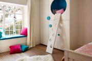 Фото 23 Подоконник-диван: 80 комфортных идей, которые способны преобразить любой интерьер