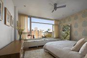 Фото 26 Подоконник-диван: 80 комфортных идей, которые способны преобразить любой интерьер