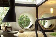 Фото 45 Подоконник-диван: 80 комфортных идей, которые способны преобразить любой интерьер