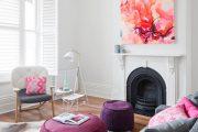 Фото 17 Прямые раскладные диваны на каждый день: 75 бескомпромиссно комфортных вариантов