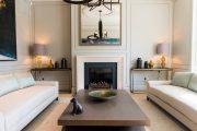 Фото 18 Прямые раскладные диваны на каждый день: 75 бескомпромиссно комфортных вариантов