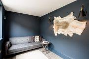Фото 28 Прямые раскладные диваны на каждый день: 75 бескомпромиссно комфортных вариантов