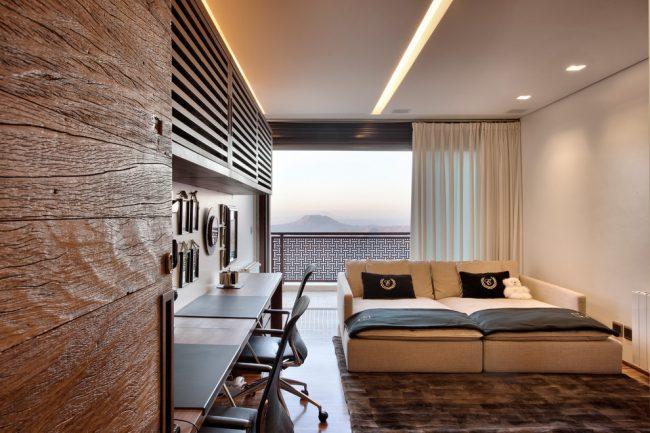 Обшивка - одна из главных деталей, на которую необходимо обратить внимание при выборе дивана