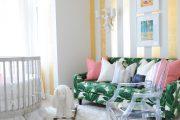 Фото 38 Прямые раскладные диваны на каждый день: 75 бескомпромиссно комфортных вариантов
