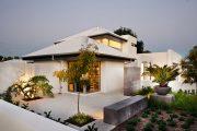 Фото 13 Резиновая краска по бетону: оптимальное решение для оформления фасада, кровли и бассейна
