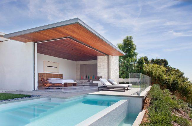 Резиновая краска наилучший вариант для покраски бетона