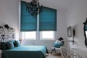 Фото 22 Шторы на мансардные окна: 70 трендовых вариантов, которые преобразят любой интерьер