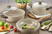 Фото 3 Сковорода с каменным покрытием: преимущества, критерии выбора и советы по уходу