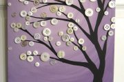 Фото 9 Панно из природных материалов: 60 потрясающих идей для шедевров своими руками
