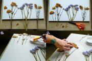 Фото 46 Панно из природных материалов: 60 потрясающих идей для шедевров своими руками