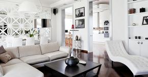 Стиль контемпорари в интерьере: обзор лаконичных и удобных трендов для дома фото