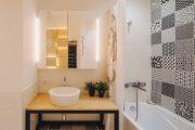 Фото 1 Стиль контемпорари в интерьере (100+ фото): обзор лаконичных и удобных трендов для дома