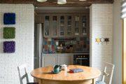 Фото 3 Стиль контемпорари в интерьере (100+ фото): обзор лаконичных и удобных трендов для дома