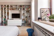 Фото 10 Стиль контемпорари в интерьере: обзор лаконичных и удобных трендов для дома