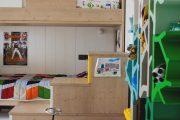 Фото 11 Стиль контемпорари в интерьере: обзор лаконичных и удобных трендов для дома