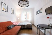 Фото 13 Стиль контемпорари в интерьере: обзор лаконичных и удобных трендов для дома