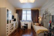 Фото 15 Стиль контемпорари в интерьере: обзор лаконичных и удобных трендов для дома