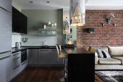 Фото 21 Стиль контемпорари в интерьере (100+ фото): обзор лаконичных и удобных трендов для дома