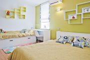 Фото 28 Стиль контемпорари в интерьере: обзор лаконичных и удобных трендов для дома