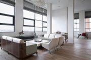 Фото 31 Стиль контемпорари в интерьере: обзор лаконичных и удобных трендов для дома