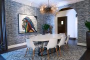 Фото 37 Стиль контемпорари в интерьере (100+ фото): обзор лаконичных и удобных трендов для дома