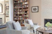 Фото 39 Стиль контемпорари в интерьере (100+ фото): обзор лаконичных и удобных трендов для дома