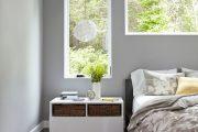 Фото 6 Прикроватные светильники для спальни (100 фото): обзор комплексных решений для мягкого освещения