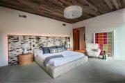 Фото 8 Прикроватные светильники для спальни: обзор комплексных решений для мягкого освещения