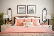 Фото 13 Прикроватные светильники для спальни: обзор комплексных решений для мягкого освещения