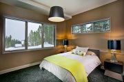 Фото 15 Прикроватные светильники для спальни (100 фото): обзор комплексных решений для мягкого освещения