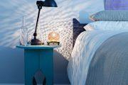 Фото 17 Прикроватные светильники для спальни (100 фото): обзор комплексных решений для мягкого освещения