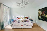 Фото 27 Прикроватные светильники для спальни (100 фото): обзор комплексных решений для мягкого освещения