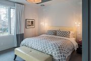 Фото 28 Прикроватные светильники для спальни: обзор комплексных решений для мягкого освещения