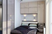 Фото 33 Прикроватные светильники для спальни: обзор комплексных решений для мягкого освещения