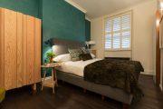 Фото 34 Прикроватные светильники для спальни: обзор комплексных решений для мягкого освещения