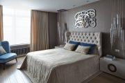 Фото 37 Прикроватные светильники для спальни: обзор комплексных решений для мягкого освещения