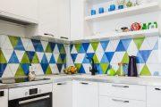 Фото 6 Угловая тумба под мойку на кухню: размеры, виды и 90+ вариантов удобного размещения