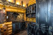 Фото 18 Угловая тумба под мойку на кухню: размеры, виды и 70 вариантов удобного размещения