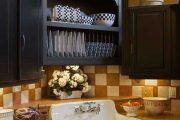 Фото 25 Угловая тумба под мойку на кухню: размеры, виды и 70 вариантов удобного размещения