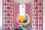 Фото 4 Зонирование шторами: 80 лучших идей для рационального использования пространства