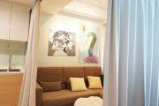 Фото 28 Зонирование шторами: 80 лучших идей для рационального использования пространства
