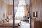 Фото 39 Зонирование шторами: 80 лучших идей для рационального использования пространства