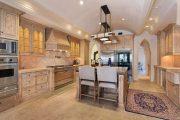Фото 47 Арка на кухню вместо двери: 80 функциональных вариантов для вашего дома