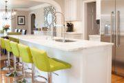 Фото 60 Арка на кухню вместо двери: 80 функциональных вариантов для вашего дома