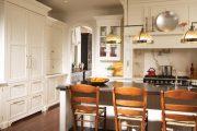 Фото 17 Арка на кухню вместо двери: 80 функциональных вариантов для вашего дома