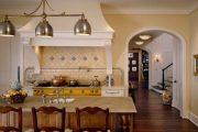 Фото 18 Арка на кухню вместо двери: 80 функциональных вариантов для вашего дома