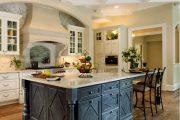 Фото 19 Арка на кухню вместо двери: 80 функциональных вариантов для вашего дома