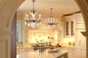 Фото 26 Арка на кухню вместо двери: 80 функциональных вариантов для вашего дома