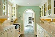 Фото 28 Арка на кухню вместо двери: 80 функциональных вариантов для вашего дома